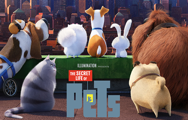 The Secret Life of Pets | Film Review