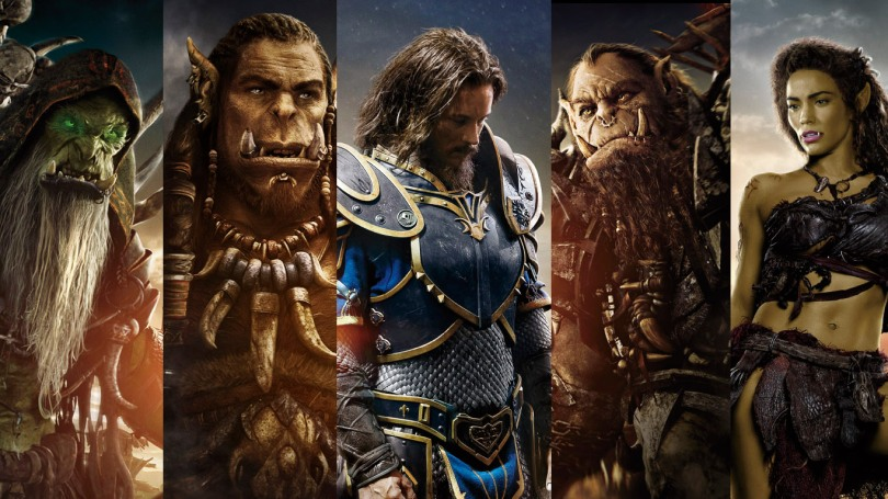 Warcraft 01