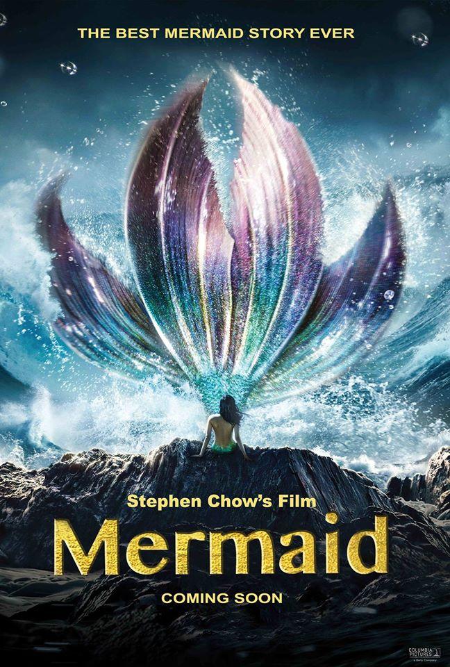 11 The Mermaid