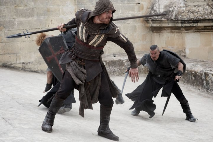 Assassin's Creed 01