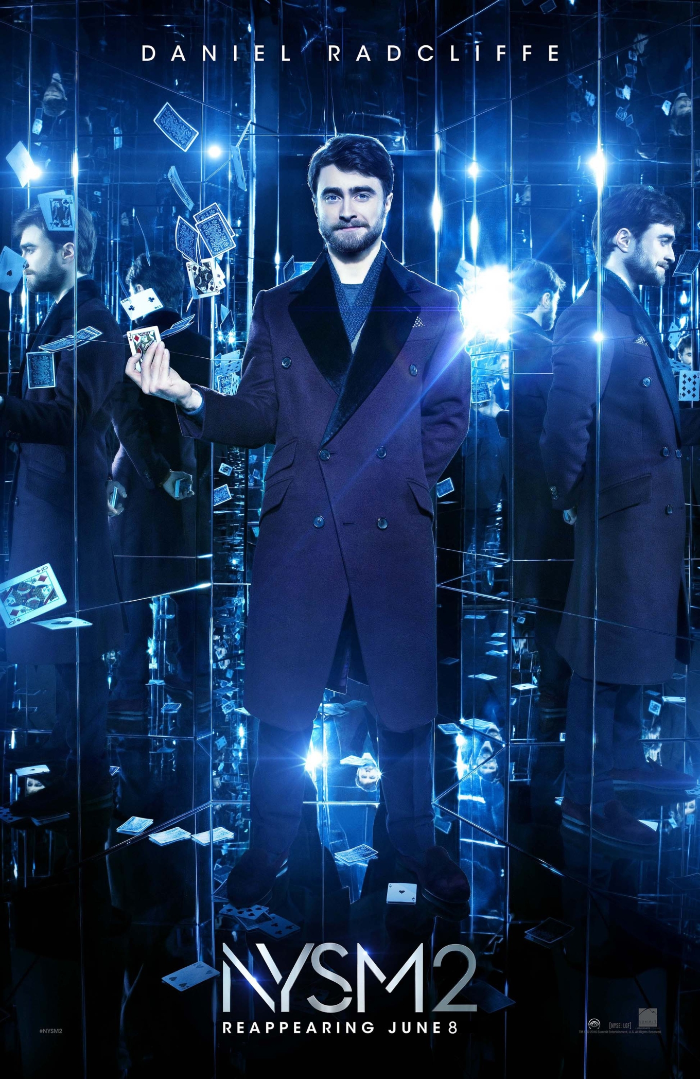 Now You See ME 2 Daniel
