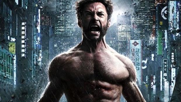 Wolverine 00