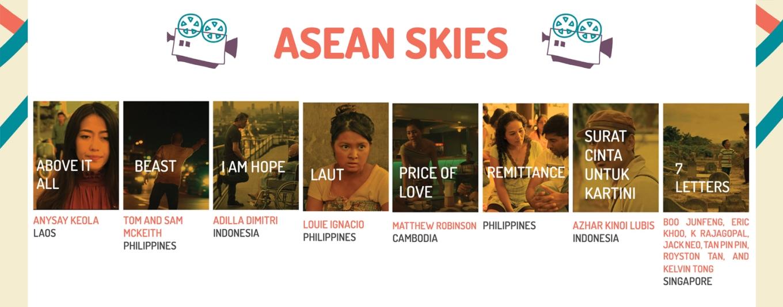 Asean Skies
