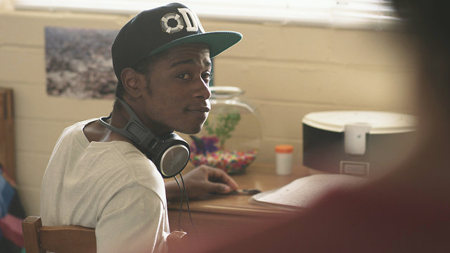 Death Note Keith Stanfield