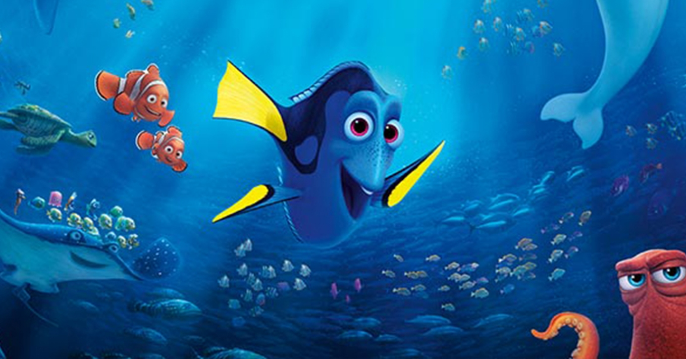 Finding Dory 00