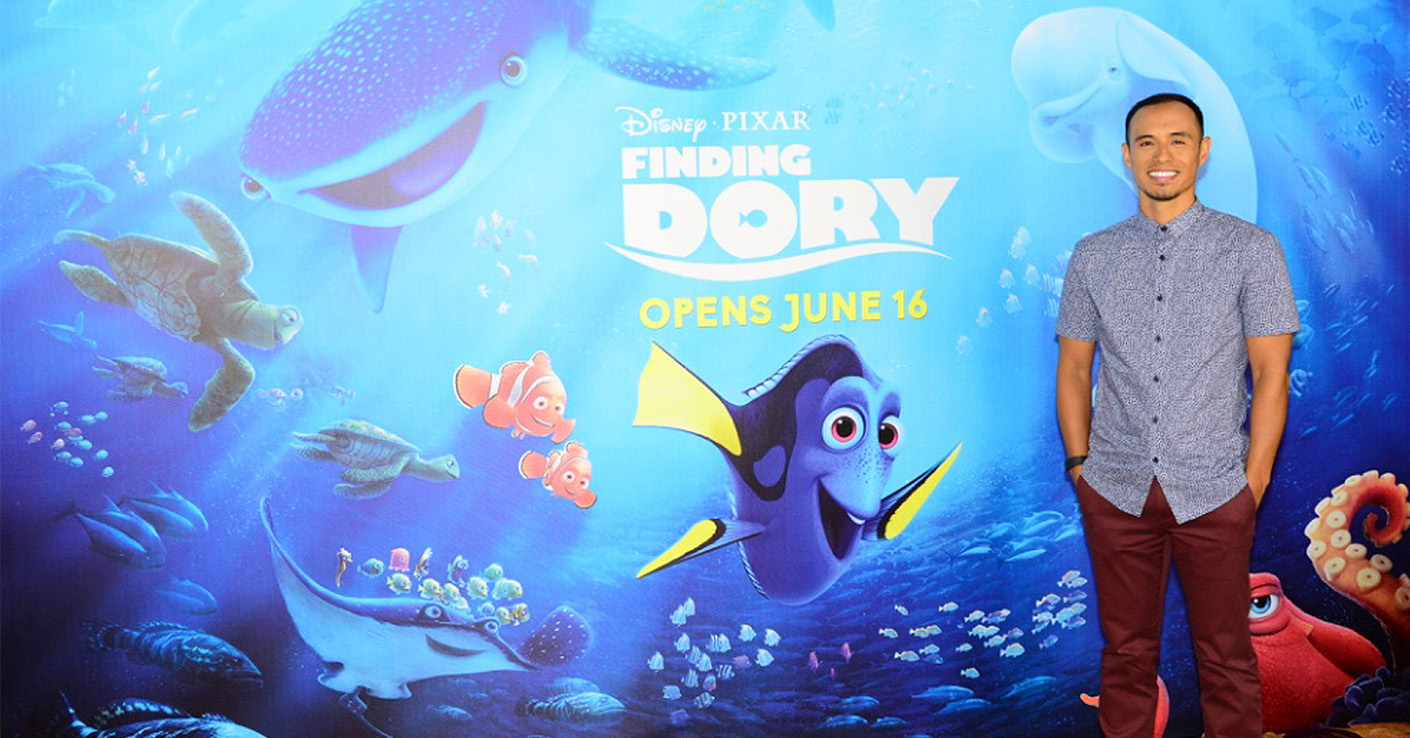 finding dory full movie tagalog version