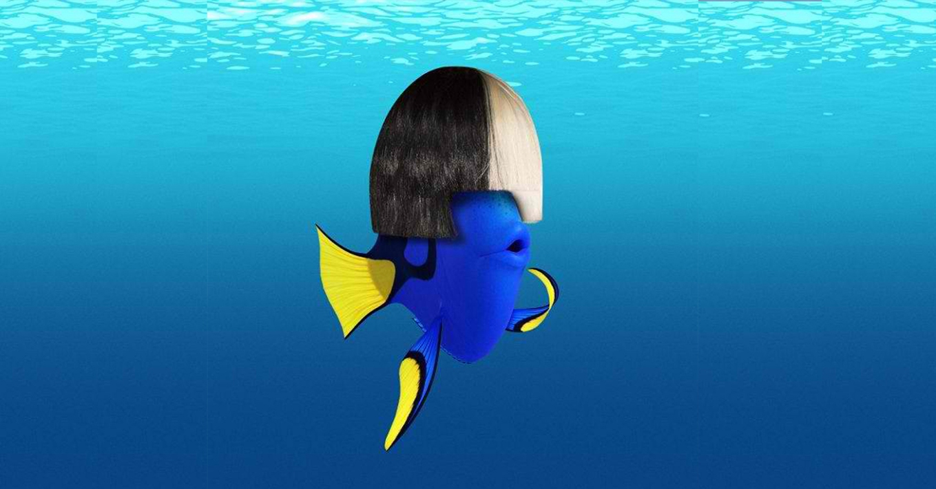 Finding Dory Sia