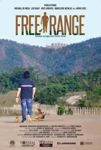 Poster Free Range