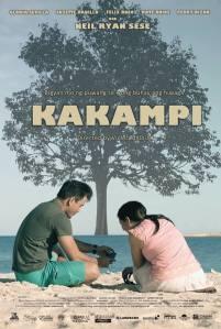 Poster Kakampi