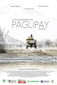 Poster Paglipay