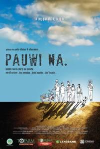 Poster Pauwi Na