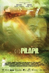 Poster Pilapil