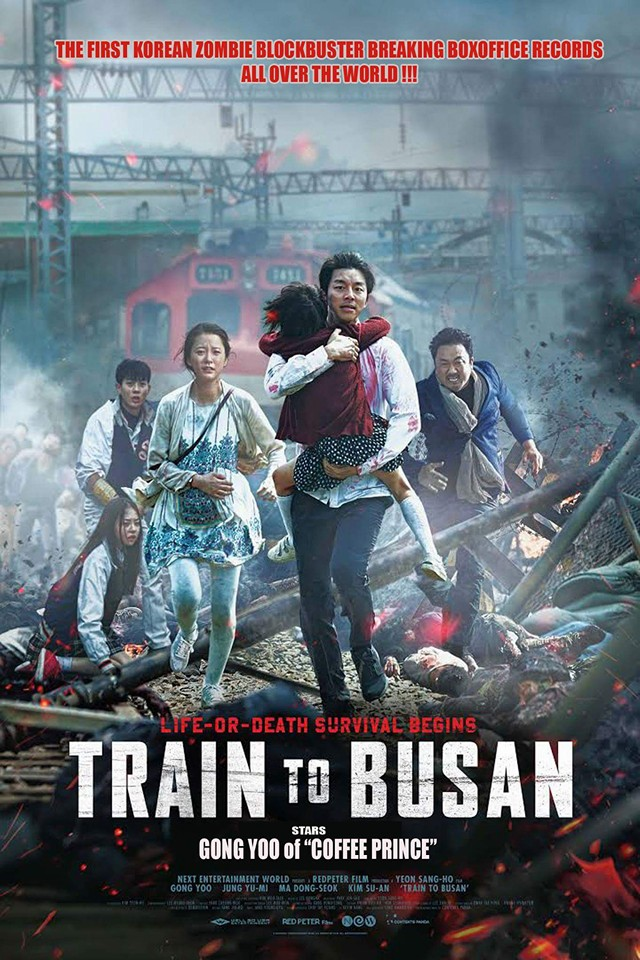 1 Train to Busan