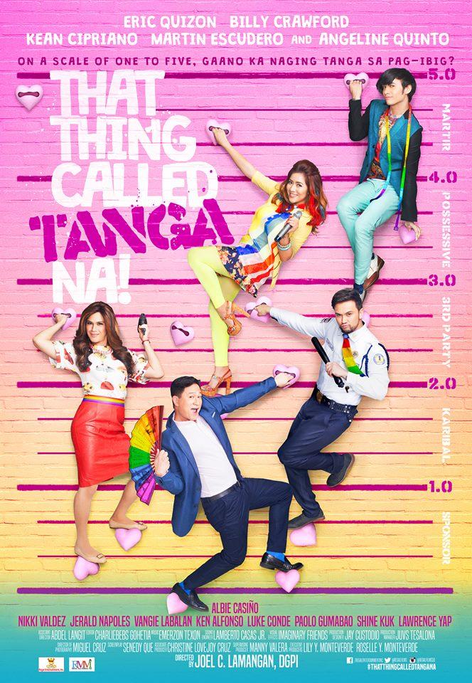 10 That Thing Called Tanga Na
