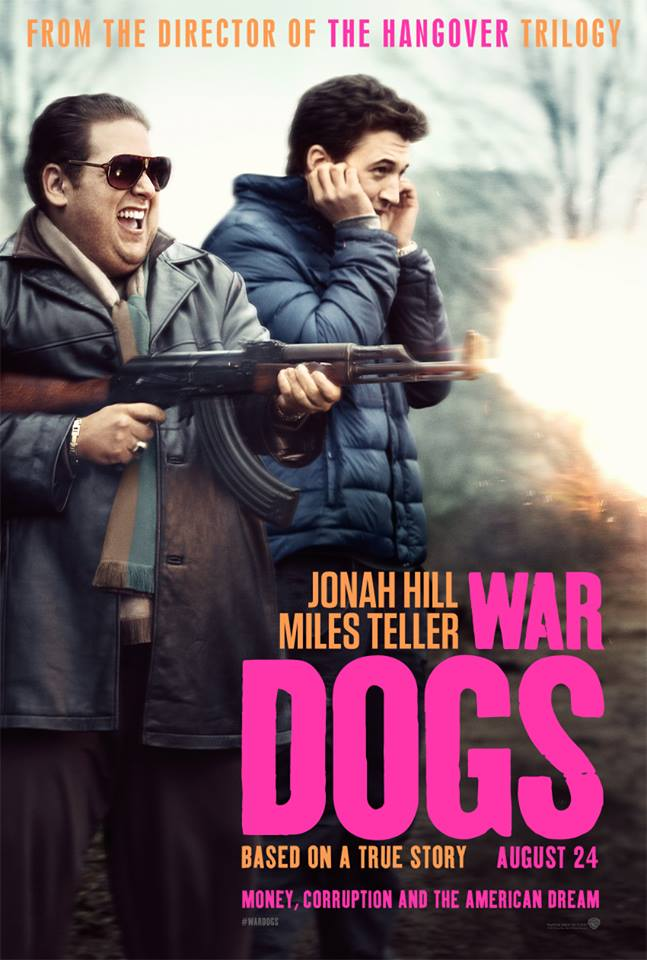 24 War Dogs