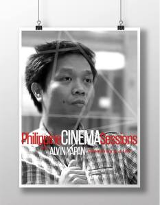 Alvin Yapan