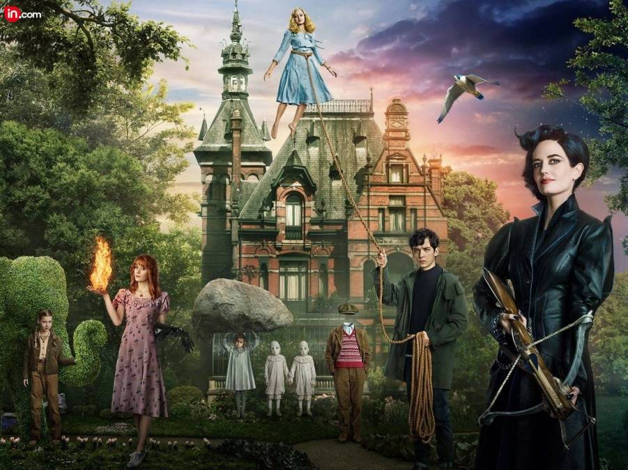 cast-miss-peregrines-home-for-peculiar-children