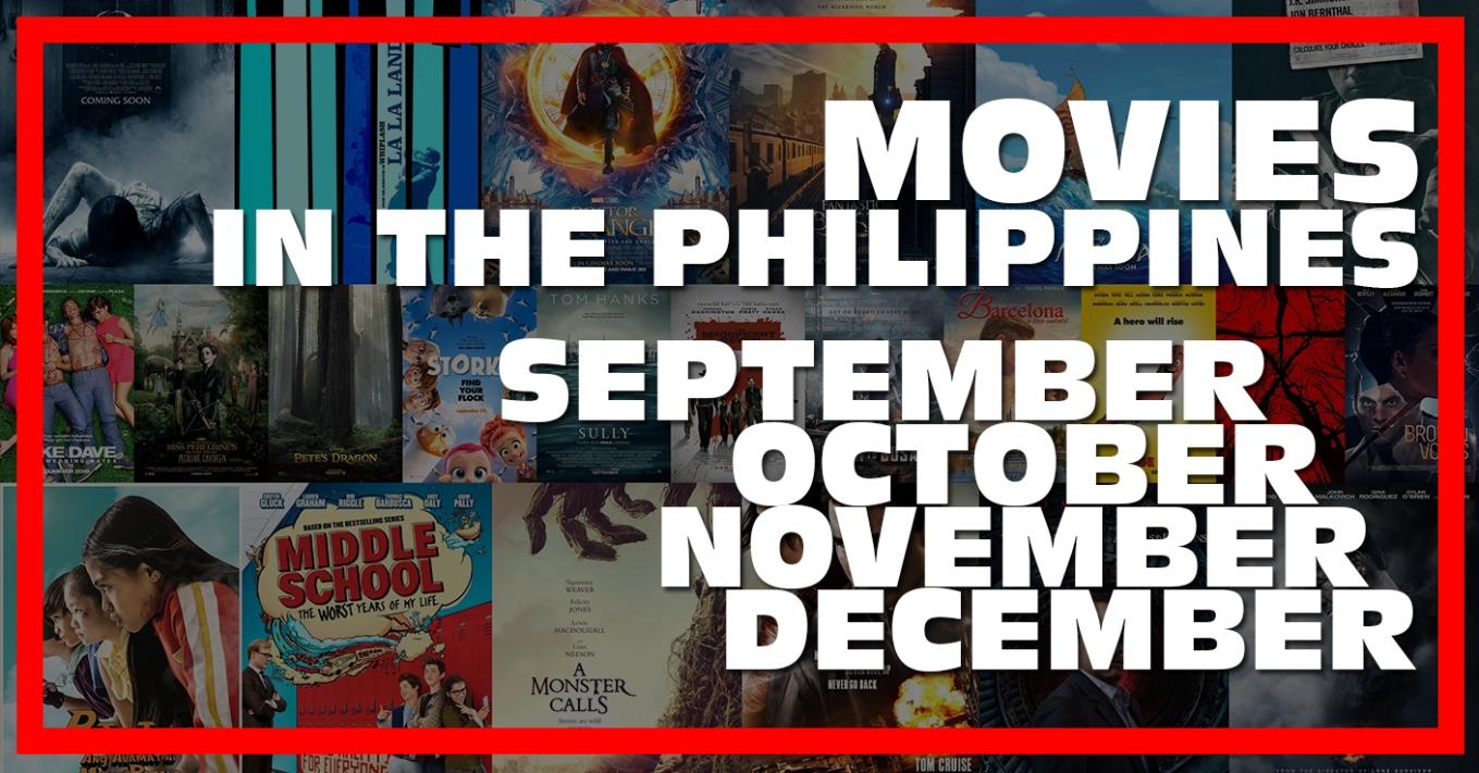 new tagalog movies 2016 list