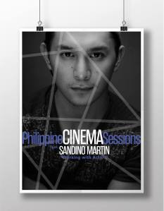 Sandino Martin