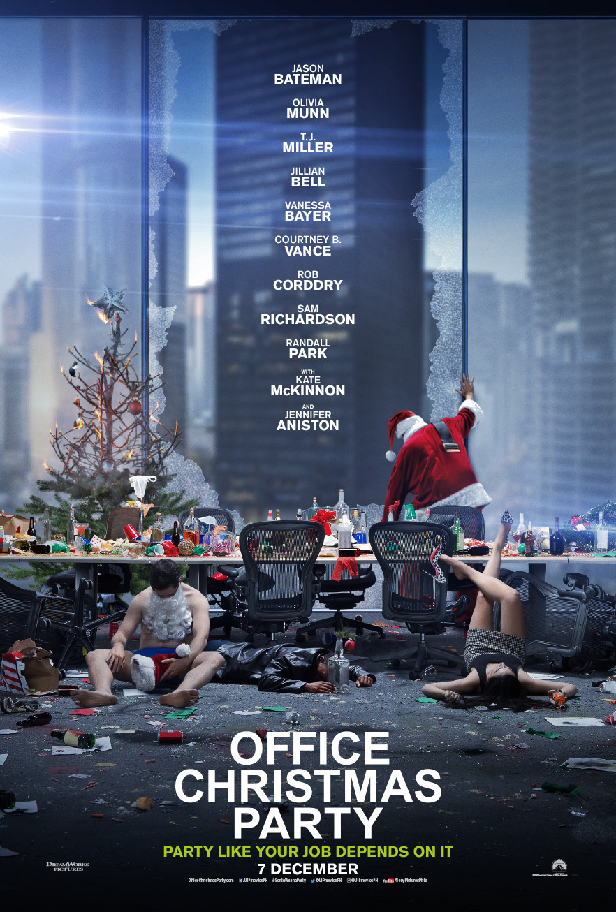 office-christmas-party-poster_december-7