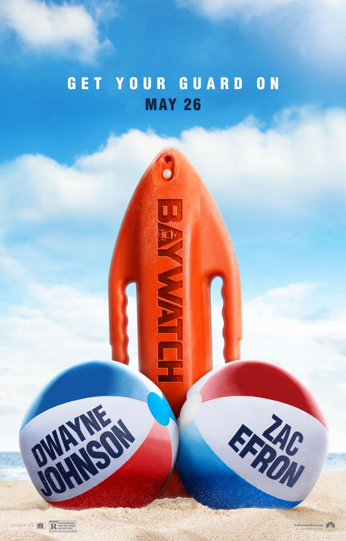 24 Baywatch