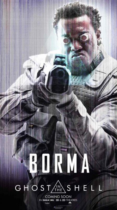 GITS-Borma