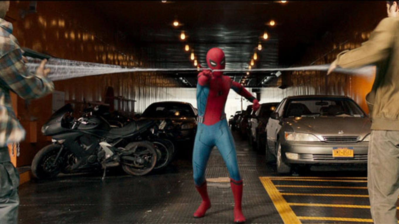 Spider-Man Homecoming 000