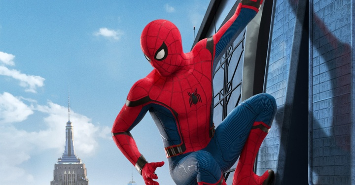 Spider-Man Homecoming 01