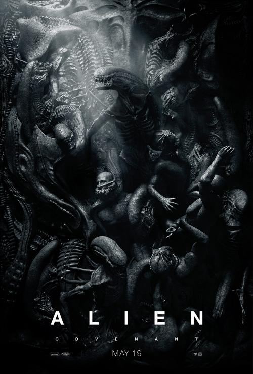10 Alien Covenant