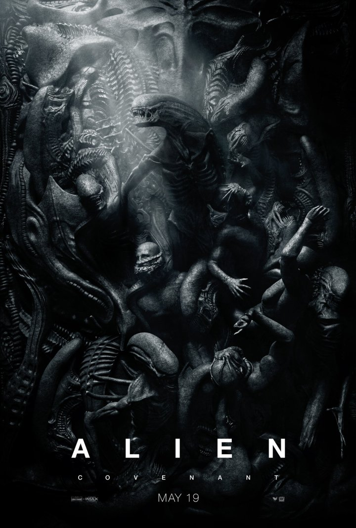 10 Alien Covenant