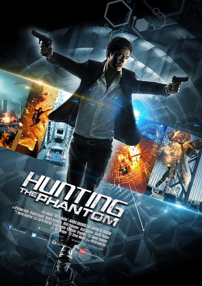 26 Hunting the Phantom