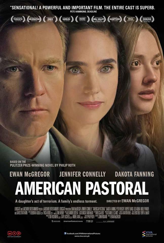 5 American Pastoral