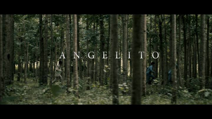 Angelito T-Card