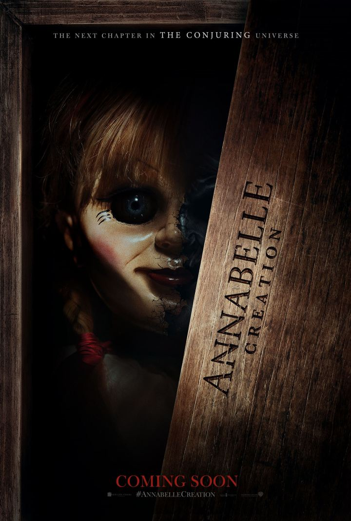 Annabell Creation Poster