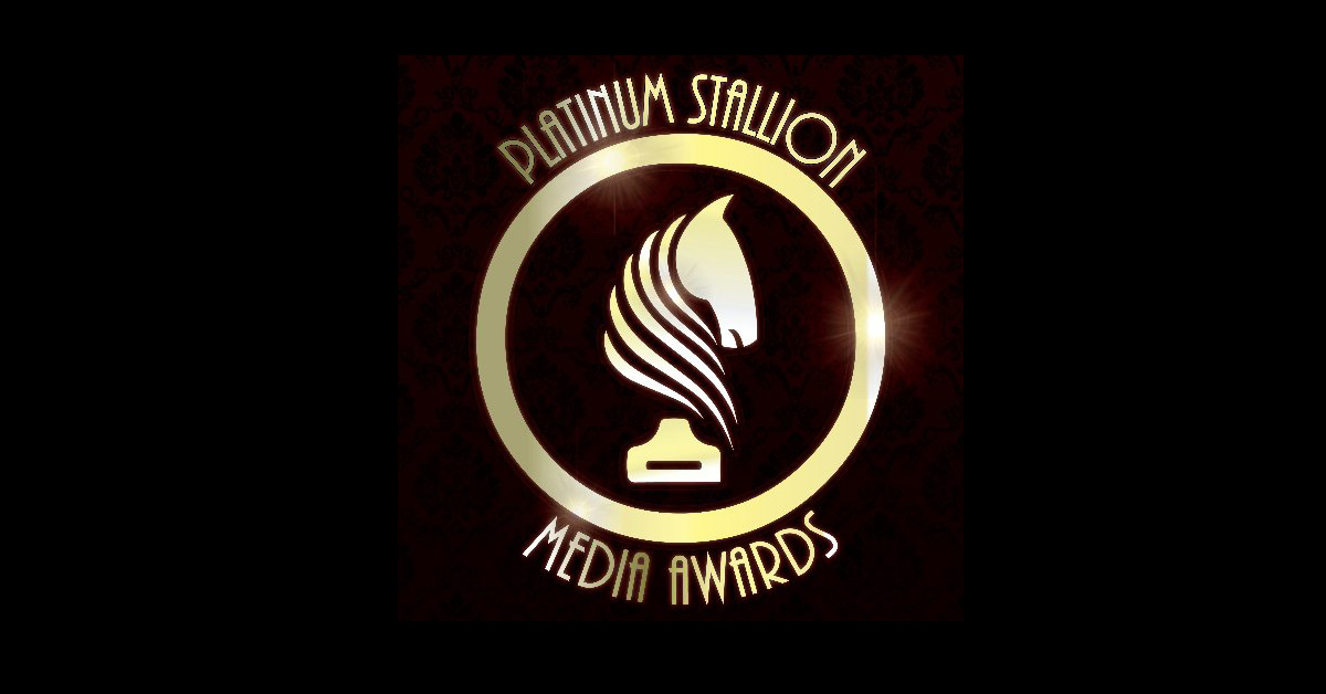 Platinum Stallion Media Awards