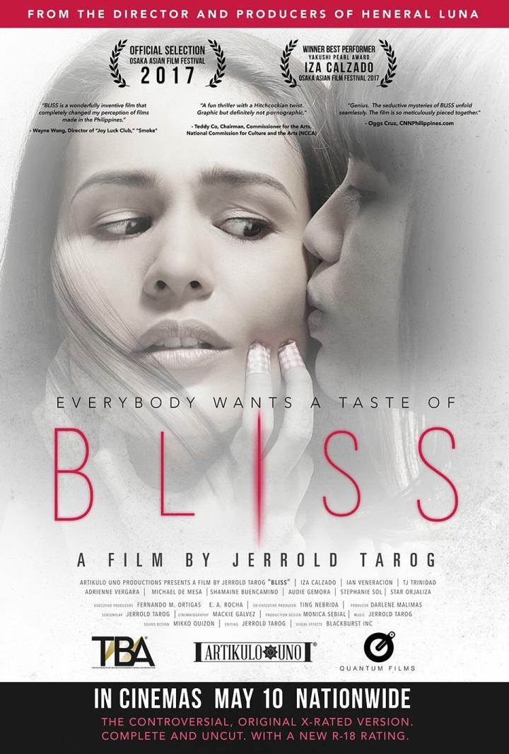 10 Bliss