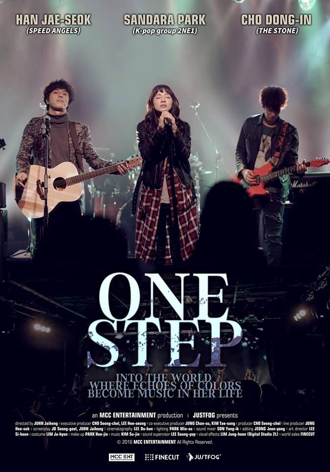 10 One Step