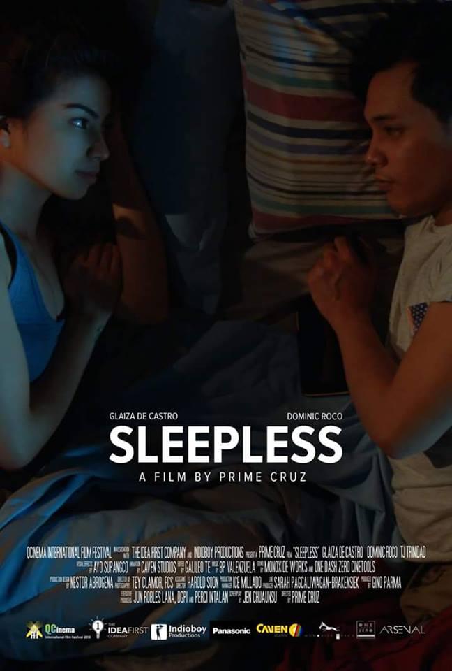 26 Sleepless