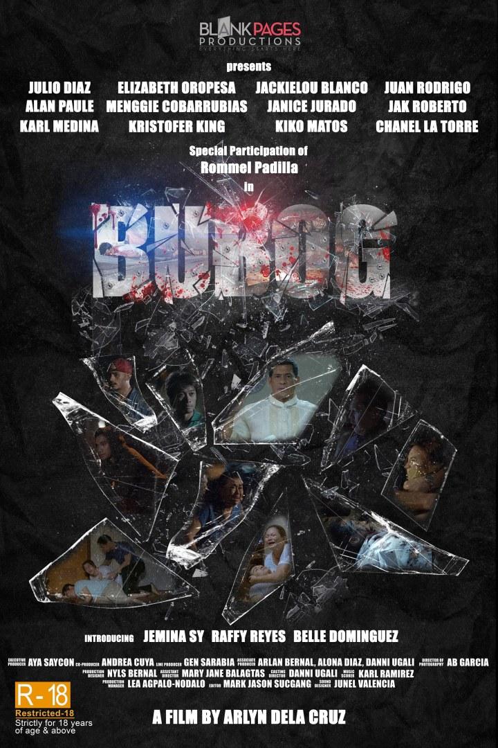 Bubog Poster
