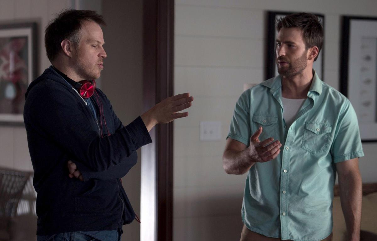 "Chris Evans' ""Gifted"" Journey to the Big Screen – Pelikula ..."