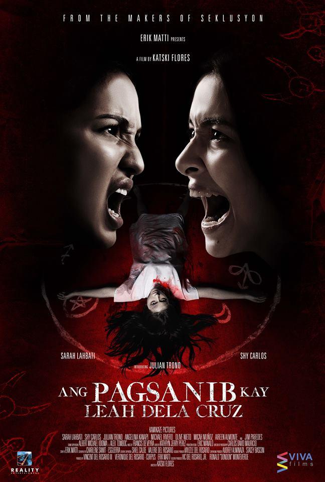 28 Ang Pagsanib kay Leah dela Cruz
