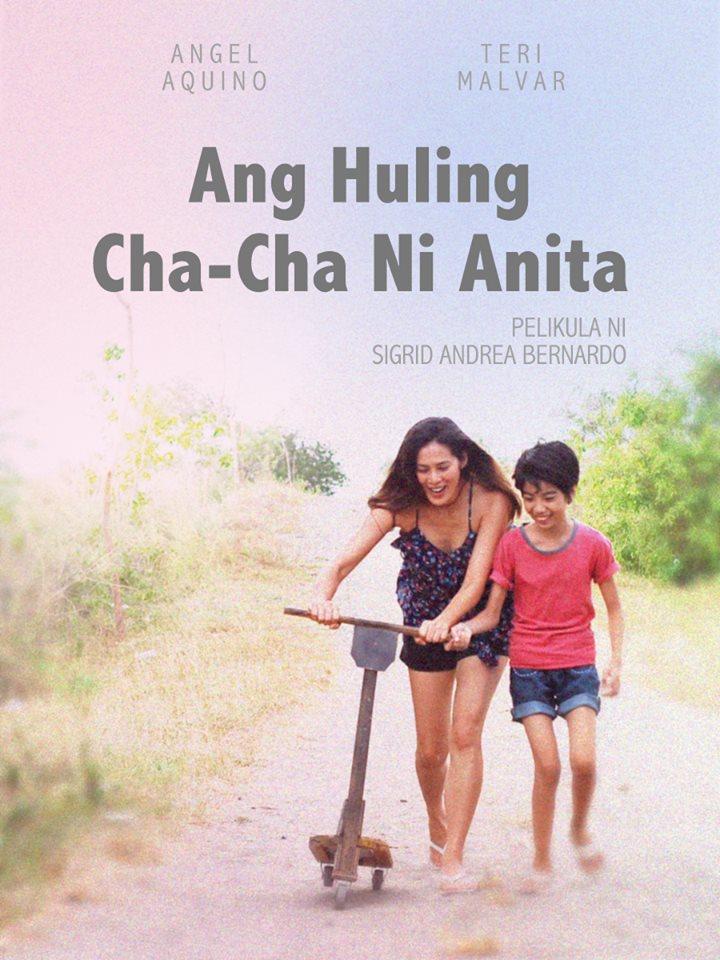 Ang Huling Cha Cha ni Anita