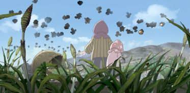 In This Corner of the World (2)