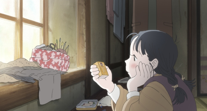 In This Corner of the World (3)