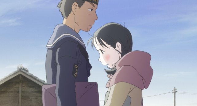 In This Corner of the World (4)