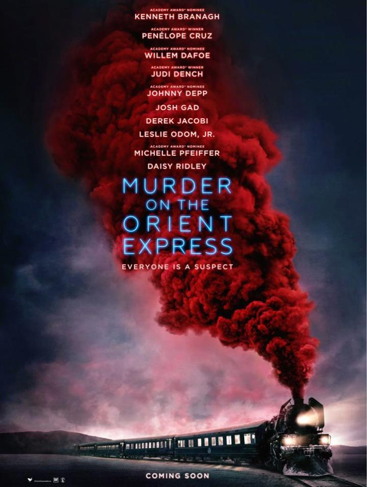Murder on the Orient Express