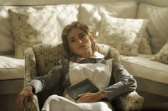 "Penélope Cruz stars in Twentieth Century Fox's ""Murder on the Orient Express."""