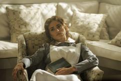 """Penélope Cruz stars in Twentieth Century Fox's """"Murder on the Orient Express."""""""