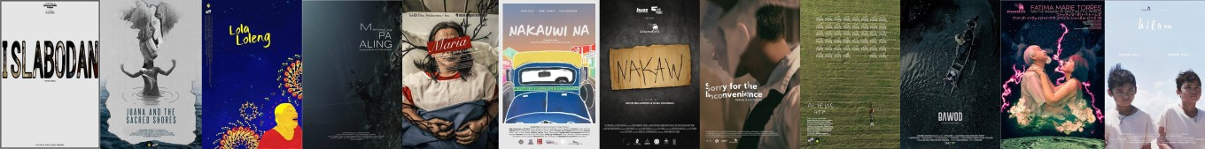 Cinemalaya 2017 Shorts
