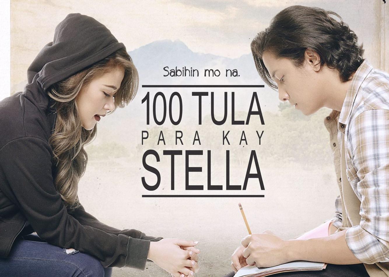 Image result for 100 tula para kay stella